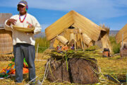 1 day kayaking taquile titicaca