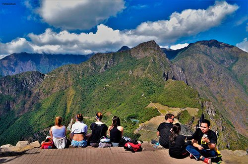 buy Machu Picchu tickets online 2018 - 2019