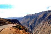 colca canyon tour from puno