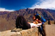 colca canyon tour puno