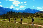 colca trekking from puno to arequipa