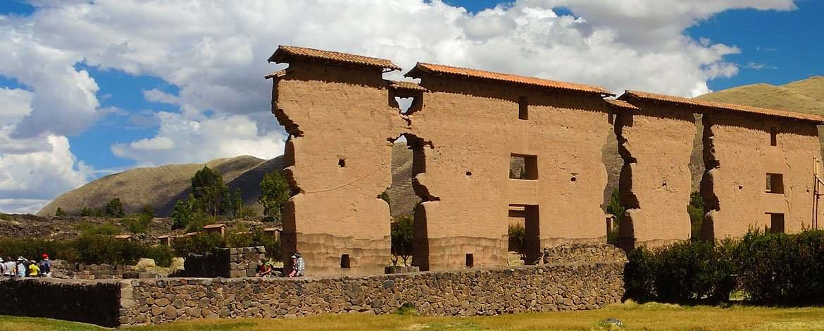 Cusco Puno bus tour