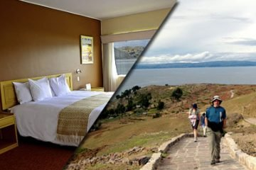 lake titicaca package peru