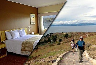 lake titicaca package peru