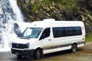 machu picchu by car tour