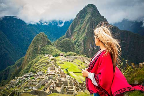 Machu Picchu tours from Lima