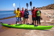 rental kayak 2 day peru