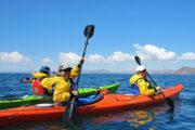 titicaca kayak tour 1 day