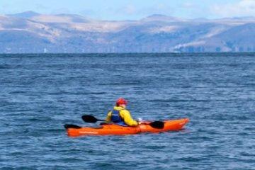 titicaca kayaking puno